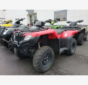 2015 Honda FourTrax Rancher for sale 200672620