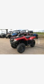 2015 Honda FourTrax Rancher for sale 200693542