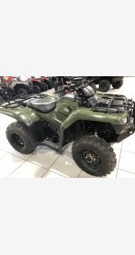 2015 Honda FourTrax Rancher for sale 200801882