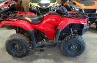 2015 Honda FourTrax Rancher for sale 200844178