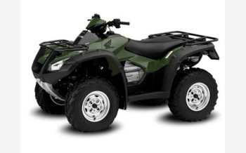 2015 Honda FourTrax Rincon for sale 200653384