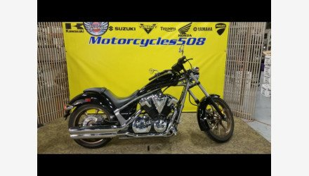 2015 Honda Fury for sale 200525444