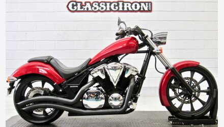 2015 Honda Fury for sale 200703899
