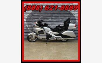 2015 Honda Gold Wing for sale 200639369