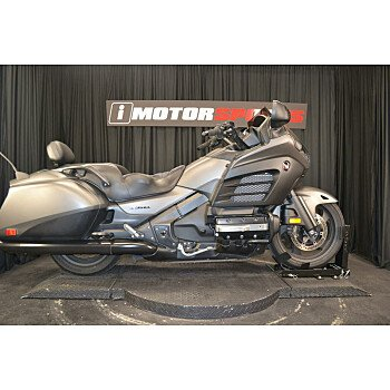 2015 Honda Gold Wing for sale 200674597