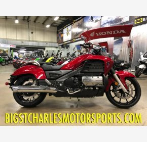 2015 Honda Gold Wing for sale 200553742
