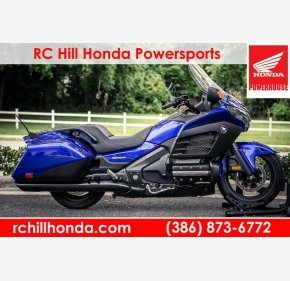 2015 Honda Gold Wing for sale 200712760