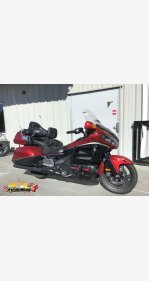 2015 Honda Gold Wing for sale 200719374