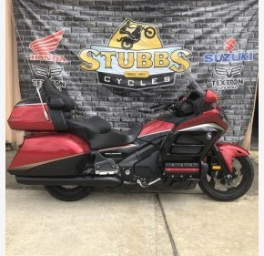 2015 Honda Gold Wing for sale 200768001