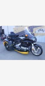 2015 Honda Gold Wing for sale 200799107