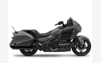2015 Honda Gold Wing for sale 200802739