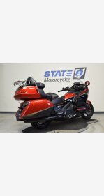 2015 Honda Gold Wing for sale 200810343