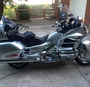 2015 Honda Gold Wing for sale 200826851