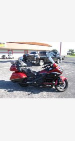 2015 Honda Gold Wing for sale 200827602