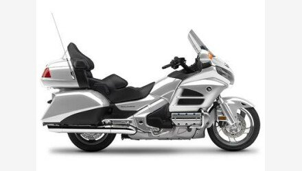 2015 Honda Gold Wing for sale 200827818