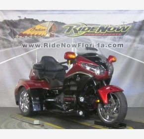 2015 Honda Gold Wing for sale 200839391