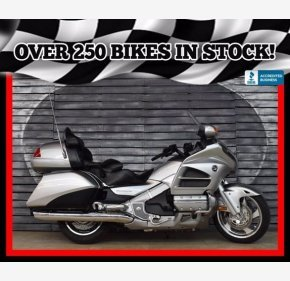 2015 Honda Gold Wing for sale 200941345