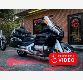 2015 Honda Gold Wing for sale 200949527