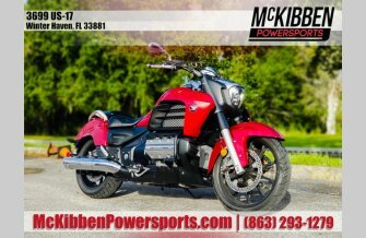 2015 Honda Gold Wing for sale 200992391