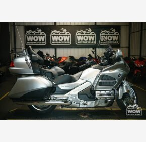 2015 Honda Gold Wing for sale 201003107