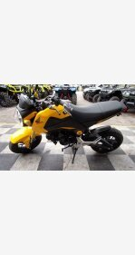 2015 Honda Grom for sale 200666216