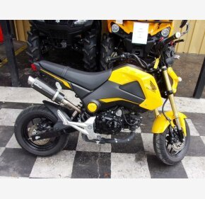 2015 Honda Grom for sale 200683761