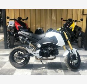 2015 Honda Grom for sale 200923717