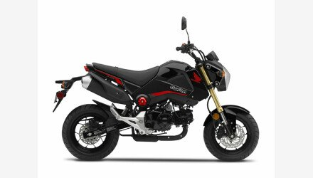 2015 Honda Grom for sale 200940308