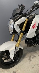 2015 Honda Grom for sale 200993369