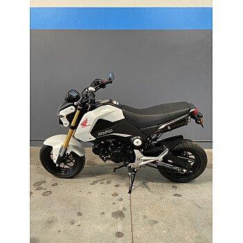 2015 Honda Grom for sale 200993369