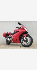 2015 Honda Interceptor 800 for sale 200613232