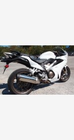 2015 Honda Interceptor 800 for sale 200628626