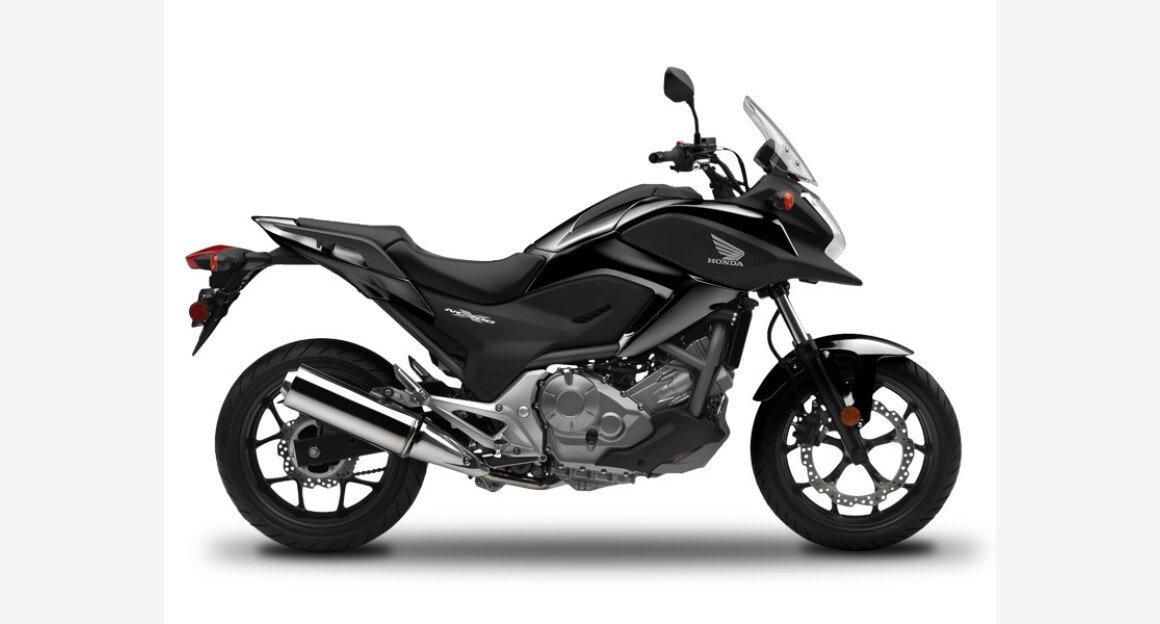 2015 Honda NC700X for sale 200445192