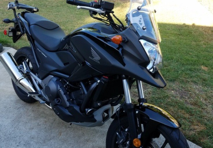 2015 Honda Nc700x For Sale Near Woodland Hills California 91364