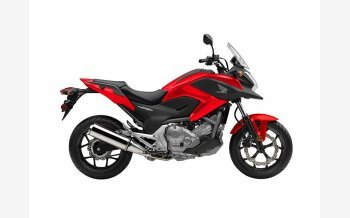 2015 Honda NC700X for sale 200691640