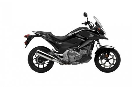Honda Nc700x Motorcycles For Sale Motorcycles On Autotrader