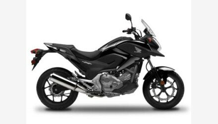 2015 Honda NC700X for sale 200681483