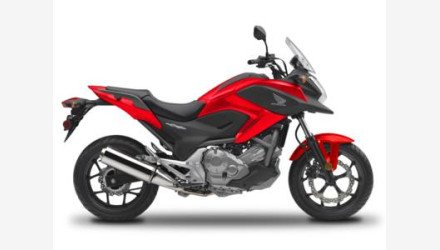 2015 Honda NC700X for sale 200681494