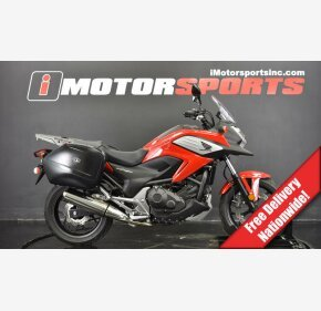 2015 Honda NC700X for sale 200787062