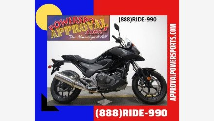 2015 Honda NC700X for sale 200824753