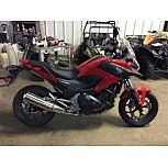 2015 Honda NC700X for sale 200850145