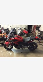 2015 Honda NC700X for sale 200850145