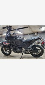 2015 Honda NC700X for sale 200859338