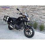 2015 Honda NC700X for sale 201120405