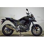 2015 Honda NC700X for sale 201142056