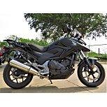 2015 Honda NC700X for sale 201148372