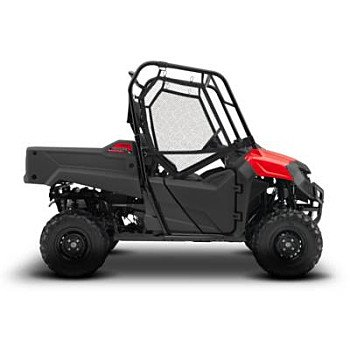 2015 Honda Pioneer 700 for sale 200667181