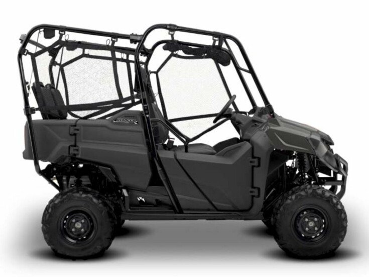 2015 Honda Pioneer 700 for sale 201081457