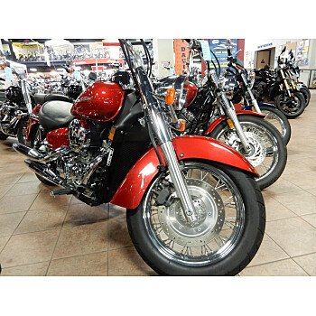 2015 Honda Shadow for sale 200595056