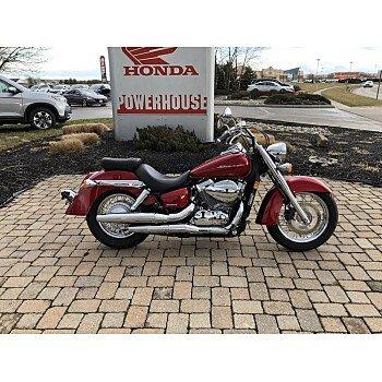 2015 Honda Shadow for sale 200672587
